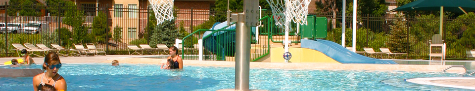 Cook creek pool lone tree co south suburban parks and - Harlow swimming pool opening times ...