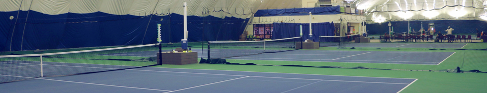 Littleton Tennis Bubble